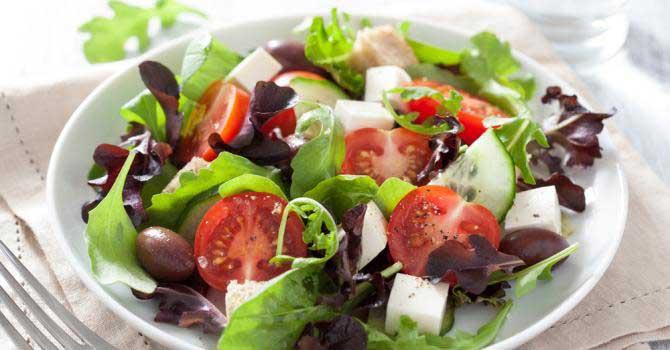 cuisine-equilibree-salade